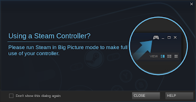 Detecting the steam controller in ubuntu