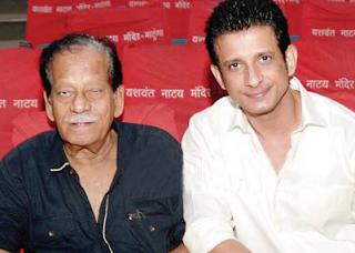 Arvind Joshi actor, age, wiki, biography