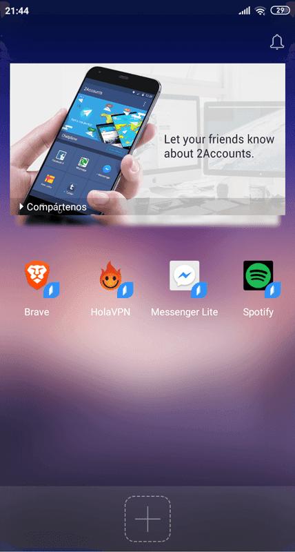 Clone App Pro