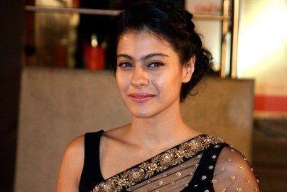 Kajol Beautiful Saree Photos-Hottest Saree wearing Pictures in HD
