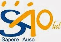 Logo Małopolskiej Fundacji Stypendialnej Sapare Auso