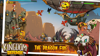 Download Kingdom Defense Epic Hero War APK