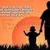 'Belajarlah Jaga Anak, Kalau Esok Saya Dah Takde Camne?'