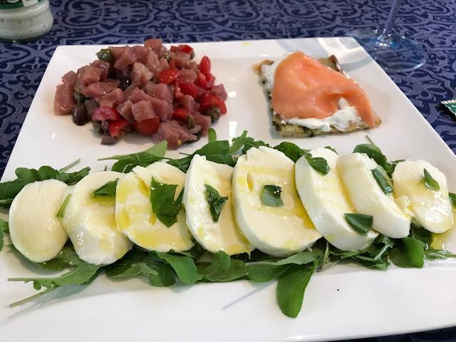 senza bimby, una cena un po' diversa, facile, veloce e tutta da scegliere!!!
