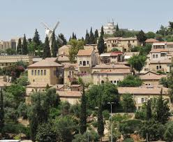Yemin Moshe