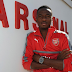 Kelechi Nwakali returns to Arsenal, bids MVV Maastricht farewell