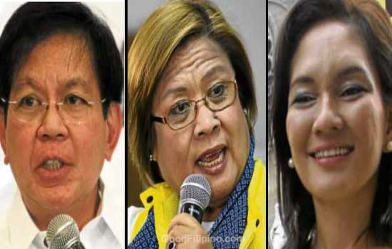Three Senators-elect to defy Rodrigo Duterte