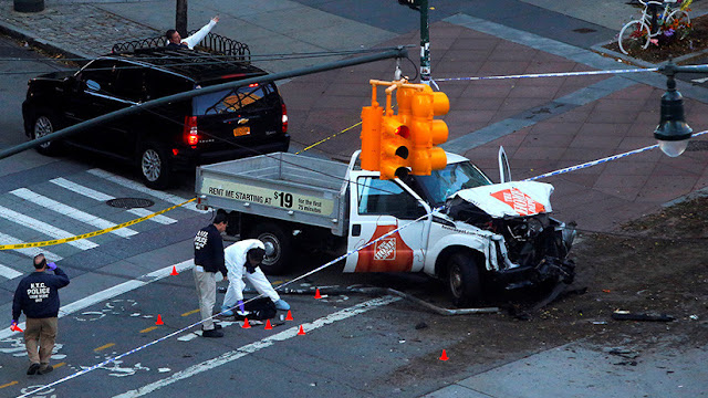 Qué se sabe sobre el sospechoso del atentado de Nueva York