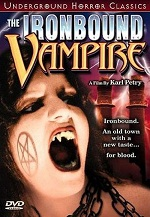 The IronBound Vampire 1997