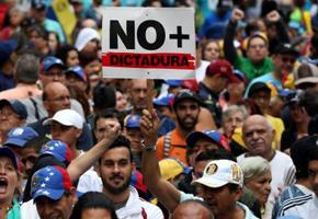 Venezuela: Constituinte será usada para 'cortar cabeças'