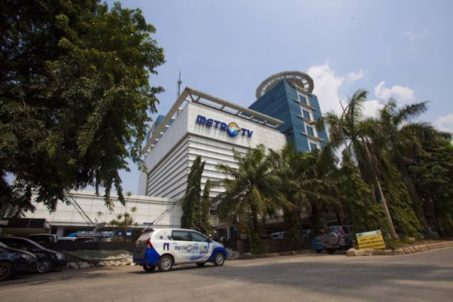Joko Edy Ungkap Resiko yang Bakal Diterima Metro TV Setelah Diboikot Kubu Prabowo