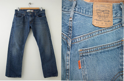 Biografi Levi Strauss - Penemu Celana Jeans 78a8686d90