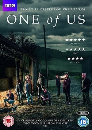 One of Us - 1ª Temporada Séries Torrent Download capa