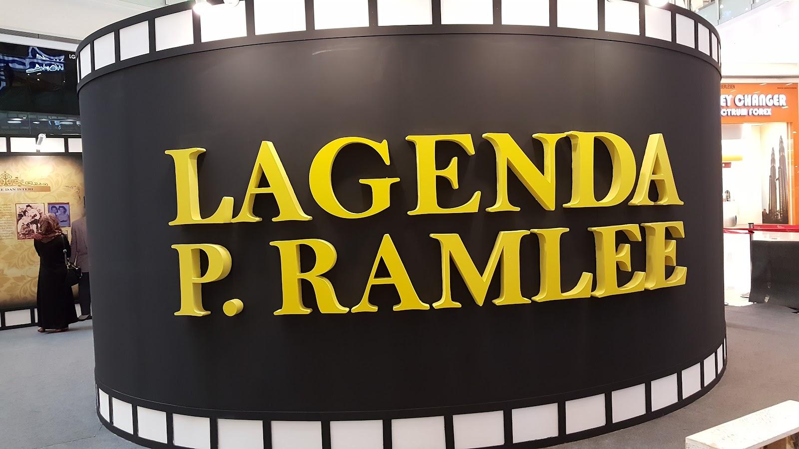 Lagenda P Ramlee