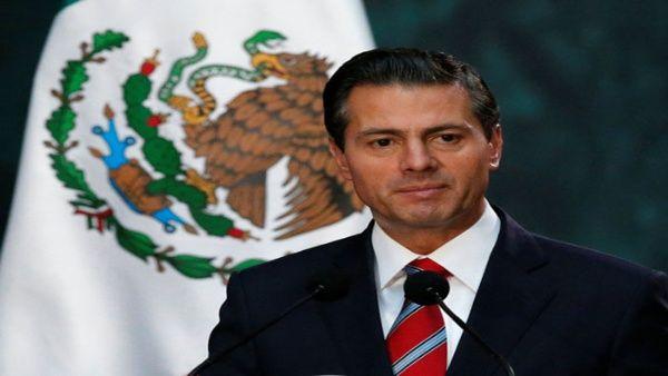 Peña Nieto reconoce recrudecimiento de violencia en México