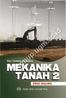 Mekanika Tanah II