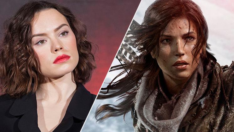 """O novo """"Tomb Raider"""" continua sem data de lançamento"""