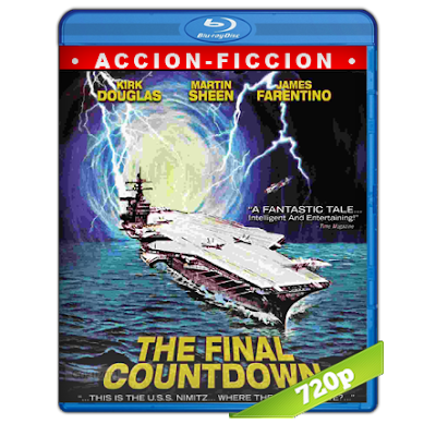 El Final De La Cuenta Atras (1980) BRRip 720p Audio Dual Castellano-Ingles 5.1