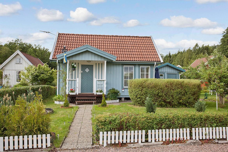 Un peque o refugio rustico muy bien distribuido for Casas decoradas x fuera