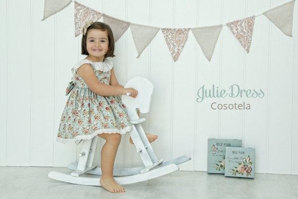 Vestido Julie Dress Cosotela