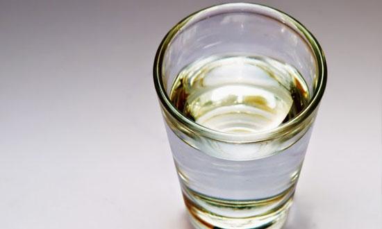 Gambar untuk Mencegah Flu dengan Air Putih