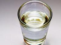 Mencegah Flu dengan Air Putih