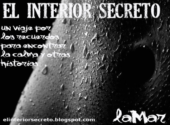El Interior Secreto: Fue mi primer video