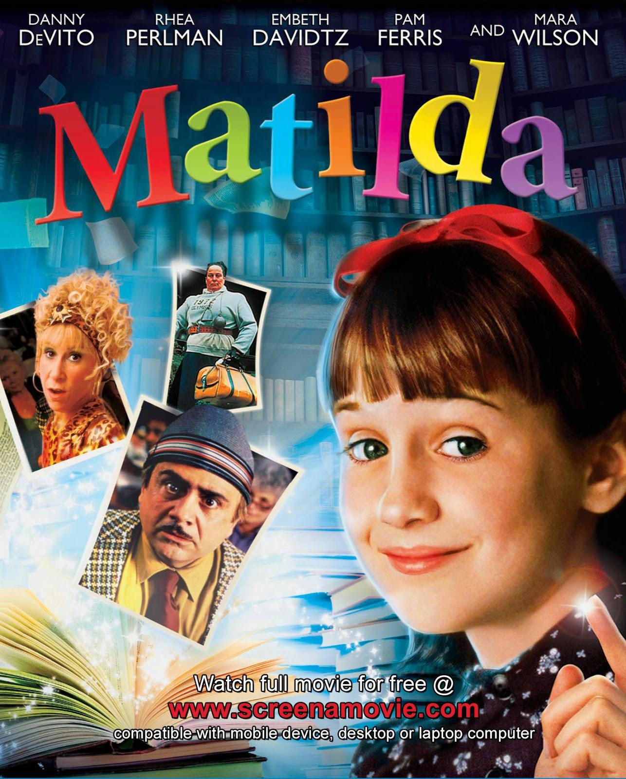 Film Matilda