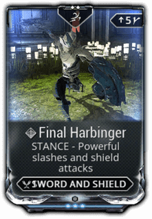 Final Harbinger (39 KB)
