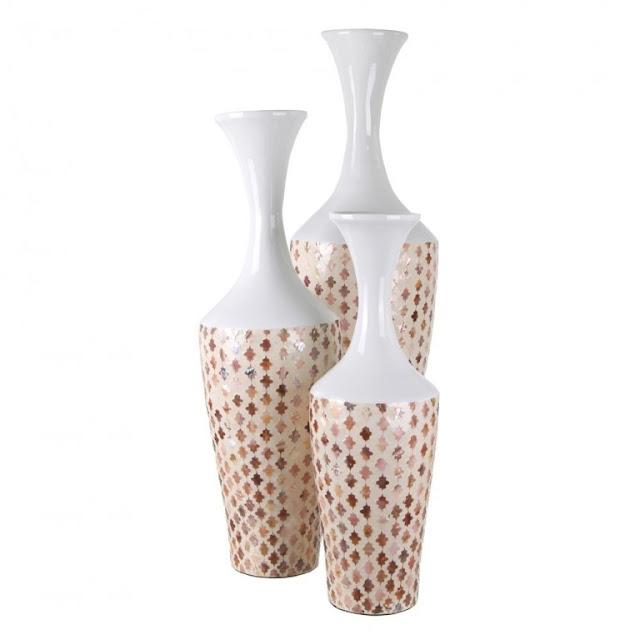 Modern Vases 6