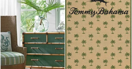 Tommy Bahama Island Furnishings Decor Collections Coastal Decor Ideas Interior Design Diy Shopping