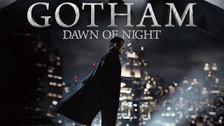 gotham: revelada la fecha de estreno de la cuarta temporada