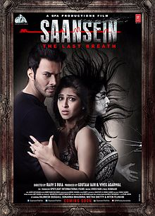Watch Saansein (2016) DVDRip Hindi Full Movie Watch Online Free Download