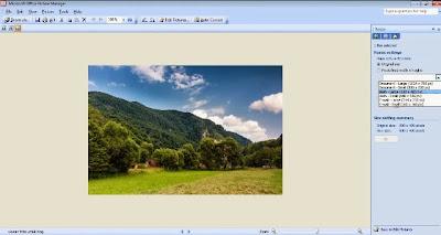 Microsoft Edit Gambar