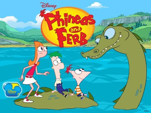 phineas and ferb owca files full episode dailymotion