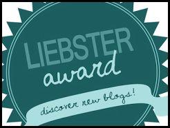 Nominacja Liebster Award