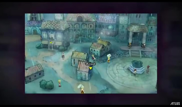"""First screenshot from """"The Alliance Alive"""" trailer"""