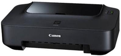 Cara Mengatasi Printer Canon iP2770 Blinking Orange 16 Kali