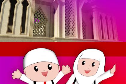 Buku Pengayaan Agama Islam Bagian 4