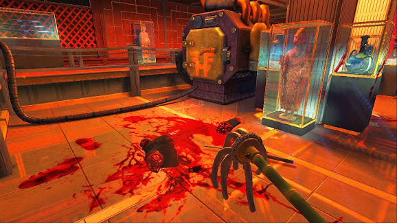 Viscera Cleanup Detail: Shadow Warrior ScreenShot