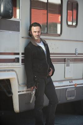 """The Walking Dead 6x11: """"I nodi si sciolgono"""" (titolo originale """"Knots Untie"""")"""