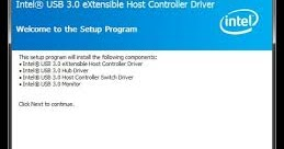 intel usb 3 0 driver windows 10 64 bit download free driversforum. Black Bedroom Furniture Sets. Home Design Ideas