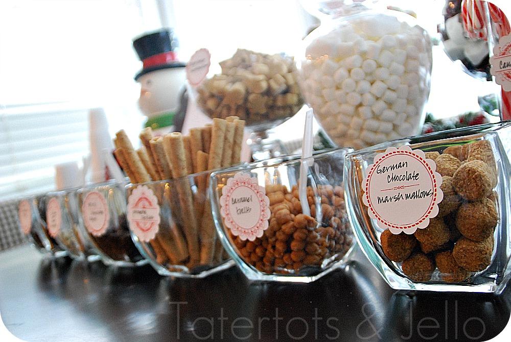 Home Coffee Bar Ideas