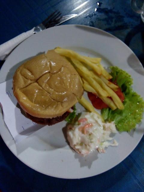 3 Burger Menarik di Kedah