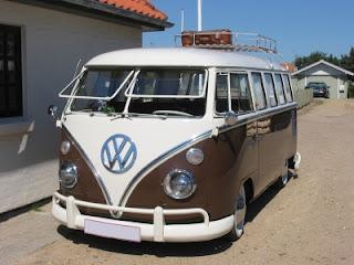 Volkswagen Elektro-Bulli mit 600 Kilometern Reichweite