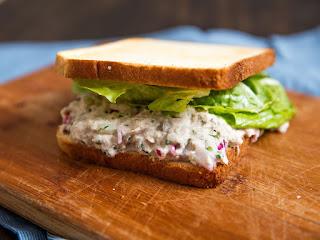 tuna-fish-sandwich,www.healthnote25.com