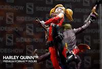 SDCC 2018 Sideshow DC Comics Harley Quinn Premium Format Figure 002