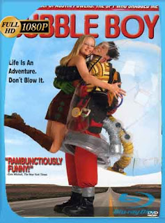 Bubble Boy (dos mil uno)  2001 HD [1080p] Latino [Mega] dizonHD| 3