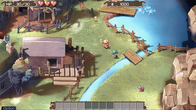Zwei: The Arges Adventure PC Full