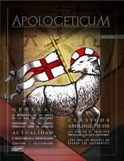 Apologeticum Abril 2016